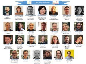 APEL Presentation 2019-2020