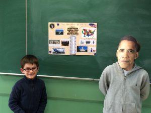 Obama Louis